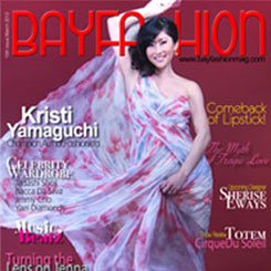 Bay Fashion Magazine