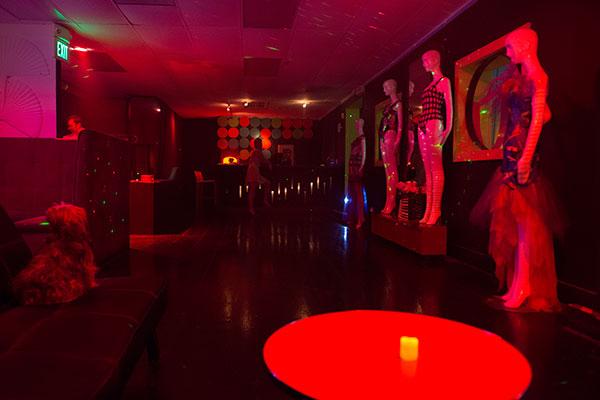 Twist nightclub san francisco